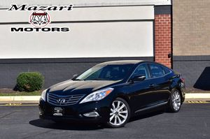 2014 Hyundai Azera for Sale in Fredericksburg, VA