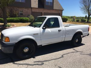 2006 Ford Ranger XLT four-cylinder automatic for Sale in Broken Arrow, OK