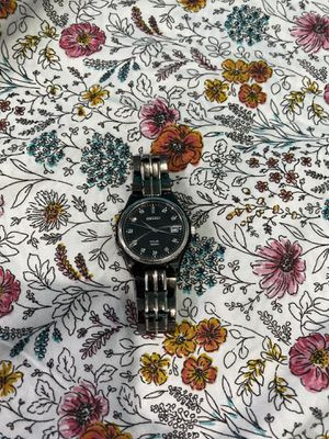 Seiko men's watch for Sale in Brooklyn, NY