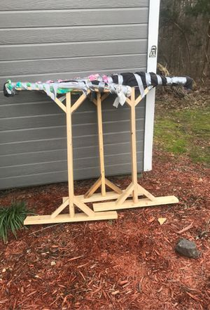 Boat cover supports for Sale in High Point, NC