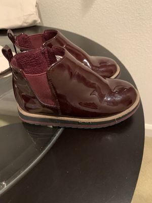 Zara boots for girl for Sale in Clackamas, OR