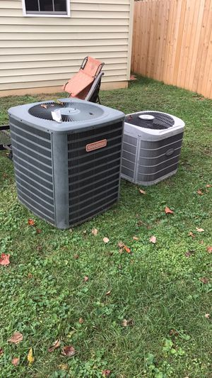 3 1/2 an 2 Ton AC Condensors for Sale in Knoxville, TN