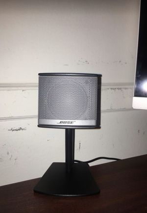 $200 Bose Companion 3 for Sale in MONTGOMRY VLG, MD