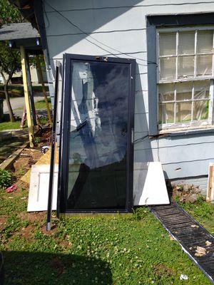 Storm door for Sale in Inman, SC
