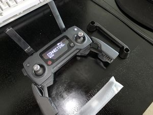 DJI Remote Controller for Mavic Pro Quadcopter for Sale in Wesley Chapel, FL