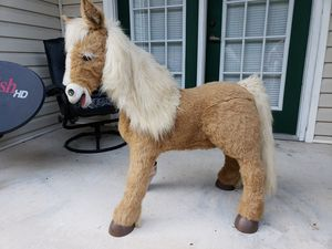 FurReal Friends Butterscotch Pony for Sale in Morriston, FL