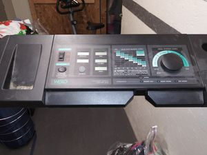 Weslo treadmill for Sale in Lowell, MA