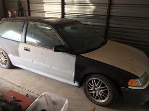 Honda hatchback 90 for Sale in Vineland, NJ