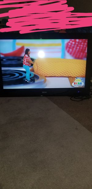 Seiki 32 inch tv for Sale in San Diego, CA