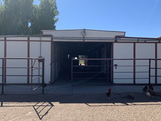 Horse Barn 10 Stall for Sale in Chandler,  AZ