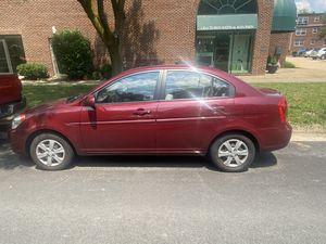 2010 Hyundai Accent for Sale in Alexandria, VA