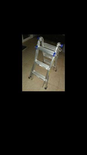 Work ladder for Sale in West Springfield, VA