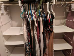 Closet Organizer for Sale in Cleveland, OH