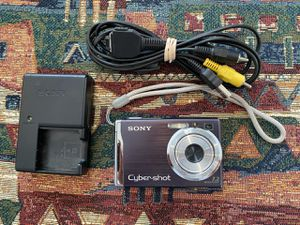 Sony Cybershot for Sale in Corona, CA