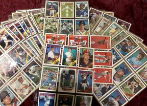 1988 Topps Baseball cards for Sale in University Place, WA