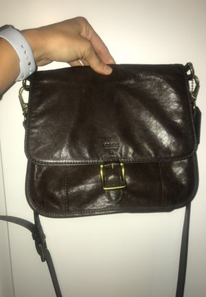 FOSSIL crossbody - VERY good condition for Sale in Tacoma, WA