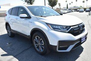 2020 Honda Cr-V Hybrid for Sale in Hemet, CA