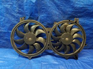 2009 2010 2011 2012 2013 2014 2015 2016 2017 2018 2019 INFINITI EX35 G37 M37 M56 Q60 Q70 QX50 RADIATOR COOLING FAN ASSEMBLY for Sale in Fort Lauderdale, FL