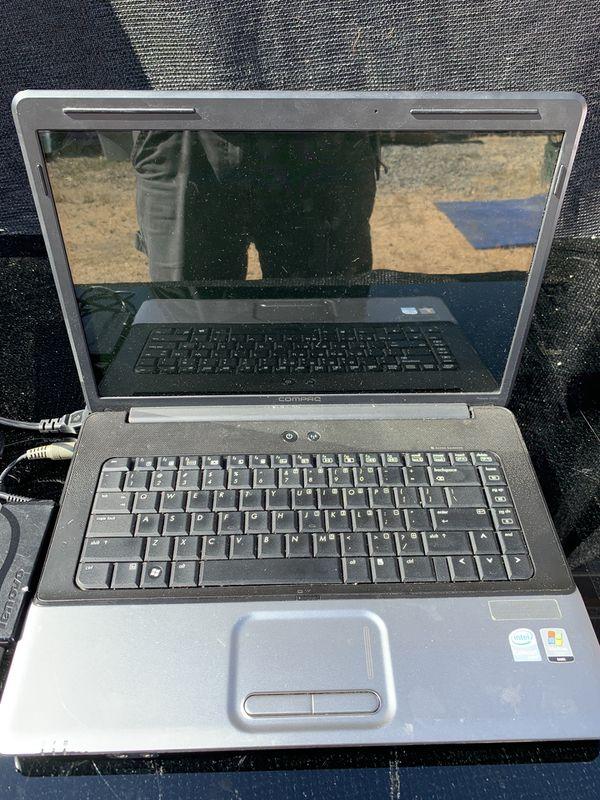 HP Compaq Presario CQ50 Vista Laptop Computer Notebook