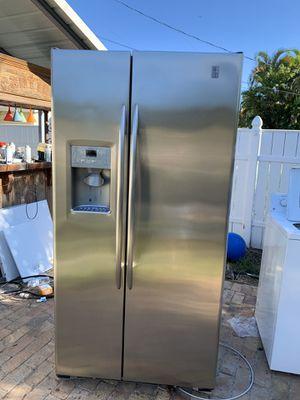 Ge fridge for Sale in Lake Worth, FL