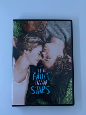 The fault In Our Stars for Sale in Visalia, CA