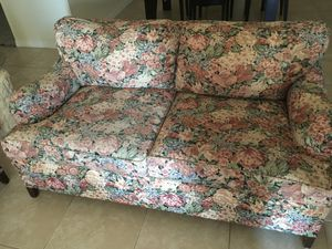 Sofa set with 2 and 3 seats for Sale in Coconut Creek, FL