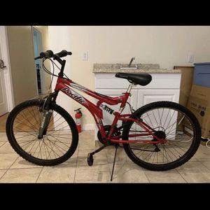 """26"""" 5 gears mountain bike for Sale in Malden, MA"""