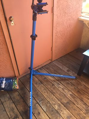 Park Tool Stand for Sale in Tempe, AZ