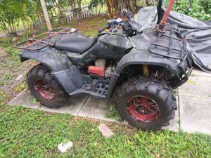 Honda 350 4×4 for Sale in Greenacres, FL
