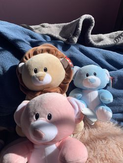 Beanie Babies TY- Bundle 3 for Sale in Richmond,  CA