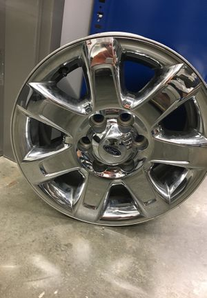 Ford truck rims for Sale in Starkville, MS