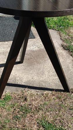 Tripod Bistro Table for Sale in Stockbridge,  GA