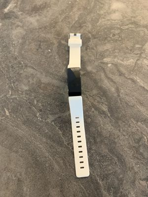 Fitbit Aria Air black scale & Inspire HR white for Sale in N REDNGTN BCH, FL