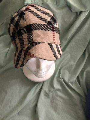 Burberry hat (large) for Sale in Takoma Park, MD