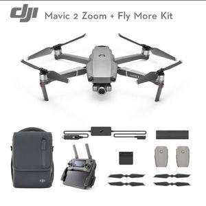 DJI Mavic Pro 2 Zoom for Sale in Tempe, AZ