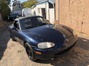 1999 MAZDA MIATA MX5 for Sale in Hayward, CA