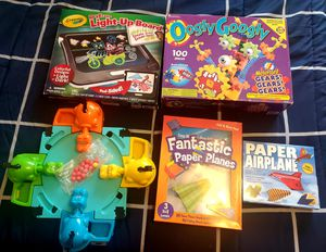 Kids toys and games for Sale in Smyrna, TN