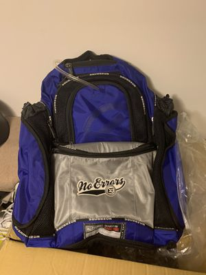 Baseball & Softball bag for Sale in Hilliard, OH