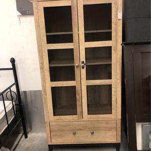 Shelf Cabinet for Sale in Houston, TX