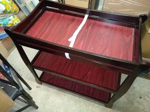 Changing table for Sale in College Park, GA