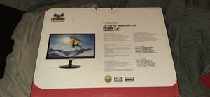 ViewSonic monitor brand new for Sale in Gastonia, NC