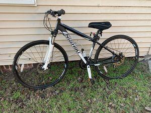 Nishiki woman's bike for Sale in Salisbury, MD