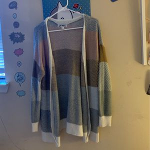 Multicolored Cardigan Fall for Sale in Hyattsville, MD