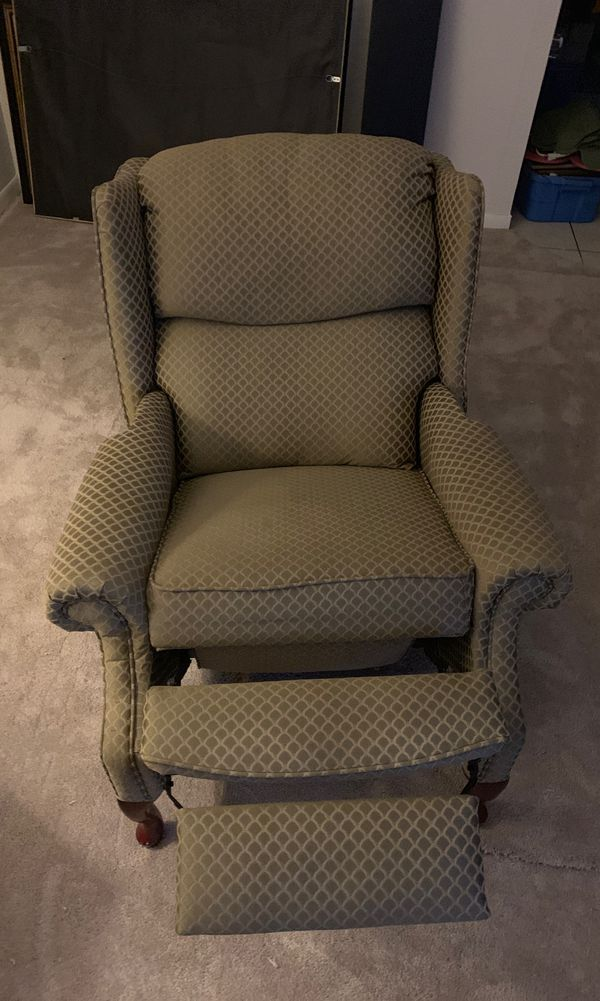 Lane Recliner For Sale In Southwest Ranches Fl Offerup
