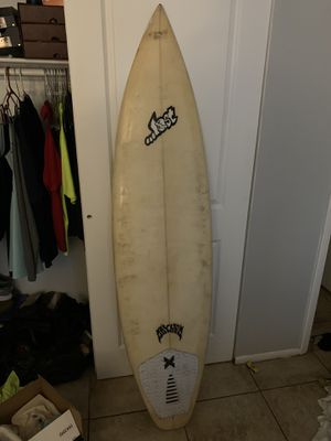 6ft short board for Sale in Melbourne, FL