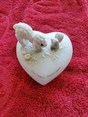 Precious Moments 1982 Our Love Is Heaven Scent for Sale in Chino, CA