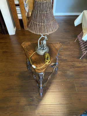 Antique English Oak Table for Sale in Simpsonville, SC