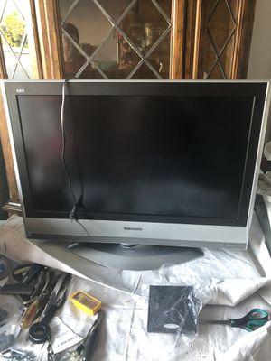"Tv Panasonic 27"" for Sale in Long Beach, CA"