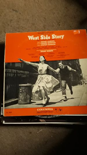 West side story for Sale in Tracy, CA