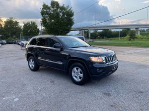 2011 Jeep Grand Cherokee for Sale in Portsmouth, VA